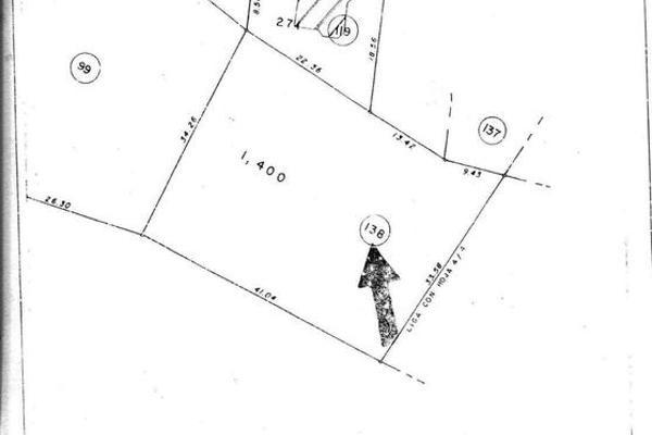 Foto de terreno habitacional en venta en  , terrazas ahuatlán, cuernavaca, morelos, 8089987 No. 01