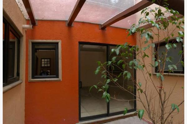 Foto de departamento en venta en terremoto 0, jardines del pedregal, álvaro obregón, df / cdmx, 8118323 No. 07