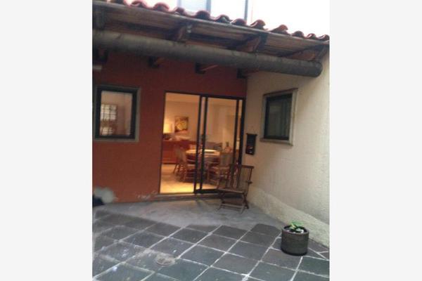 Foto de departamento en venta en terremoto 0, jardines del pedregal, álvaro obregón, df / cdmx, 8118323 No. 08