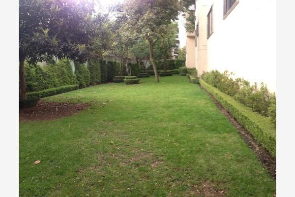Foto de departamento en venta en terremoto 0, jardines del pedregal, álvaro obregón, df / cdmx, 8118323 No. 09