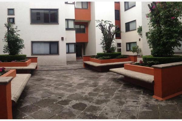 Foto de departamento en venta en terremoto 0, jardines del pedregal, álvaro obregón, df / cdmx, 8118323 No. 10