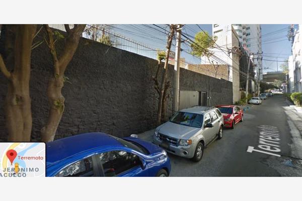 Foto de departamento en venta en terremoto 19, jardines del pedregal, álvaro obregón, df / cdmx, 8206850 No. 02