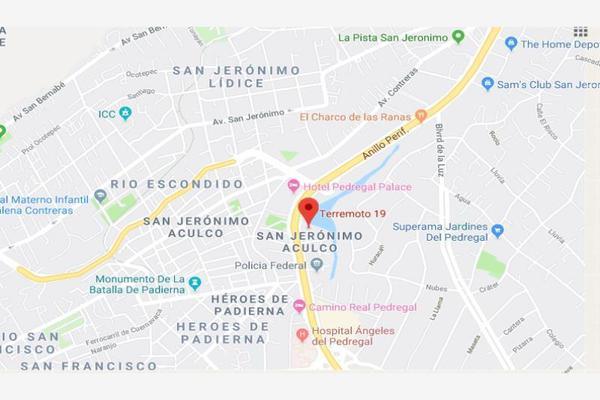 Foto de departamento en venta en terremoto 19, jardines del pedregal, álvaro obregón, df / cdmx, 8206850 No. 05