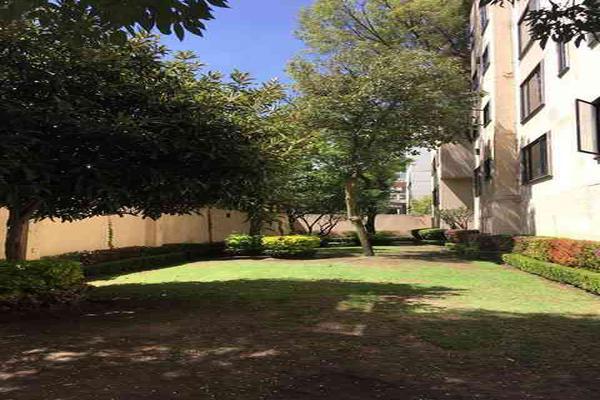 Foto de departamento en venta en terremoto , jardines del pedregal, álvaro obregón, df / cdmx, 10186796 No. 01