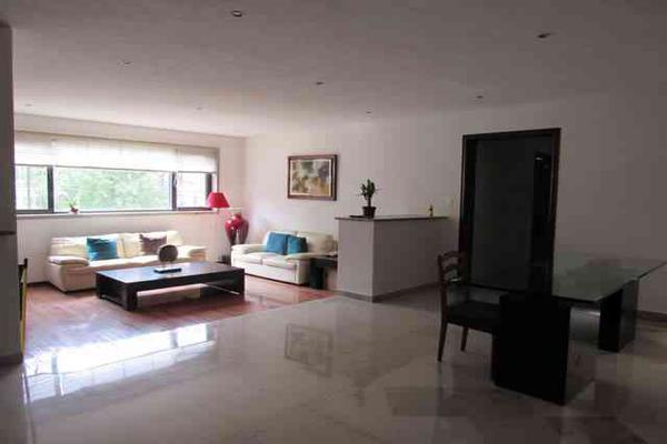 Foto de departamento en venta en terremoto , jardines del pedregal, álvaro obregón, df / cdmx, 10186796 No. 05