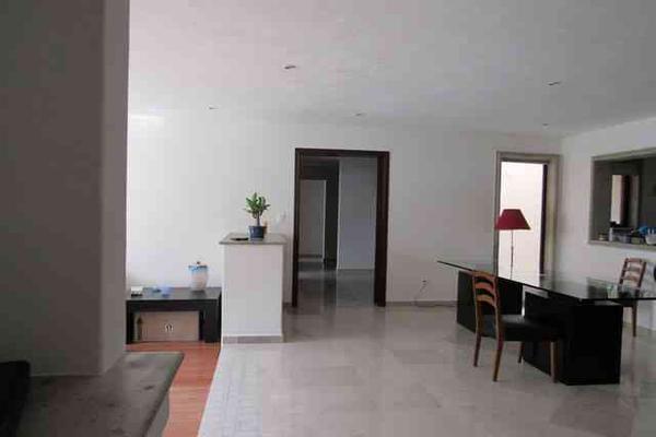 Foto de departamento en venta en terremoto , jardines del pedregal, álvaro obregón, df / cdmx, 10186796 No. 06