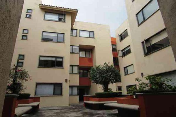 Foto de departamento en venta en terremoto , jardines del pedregal, álvaro obregón, df / cdmx, 10186796 No. 10
