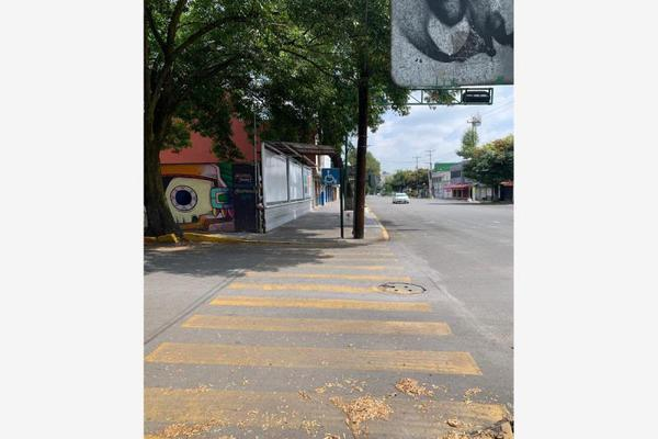 Foto de terreno habitacional en venta en terreno en venta en esquina de juárez y arteaga en centro de toluca 1, centro, toluca, méxico, 18040998 No. 05