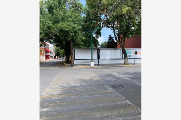 Foto de terreno habitacional en venta en terreno en venta en esquina de juárez y arteaga en centro de toluca 1, centro, toluca, méxico, 18040998 No. 06