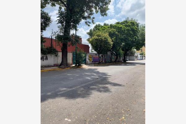 Foto de terreno habitacional en venta en terreno en venta en esquina de juárez y arteaga en centro de toluca 1, centro, toluca, méxico, 18040998 No. 07