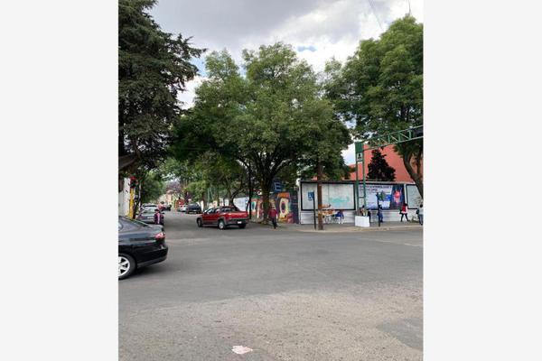 Foto de terreno habitacional en venta en terreno en venta en esquina de juárez y arteaga en centro de toluca 1, centro, toluca, méxico, 18040998 No. 08
