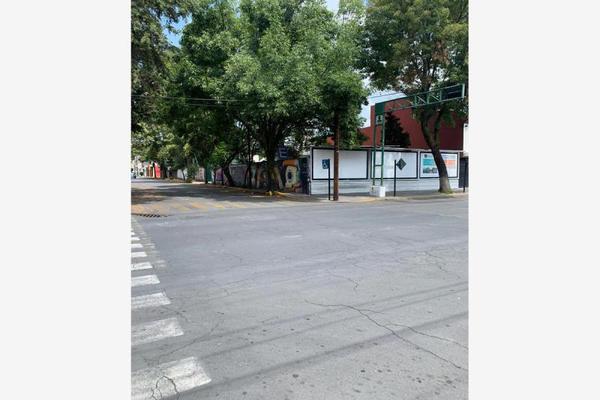 Foto de terreno habitacional en venta en terreno en venta en esquina de juárez y arteaga en centro de toluca 1, centro, toluca, méxico, 18040998 No. 09