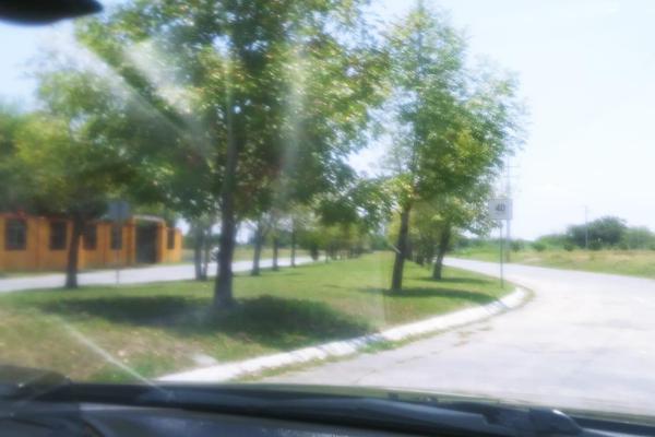 Foto de terreno habitacional en venta en terreno en venta en fraccionamiento san patricio , cadereyta jimenez centro, cadereyta jiménez, nuevo león, 0 No. 07