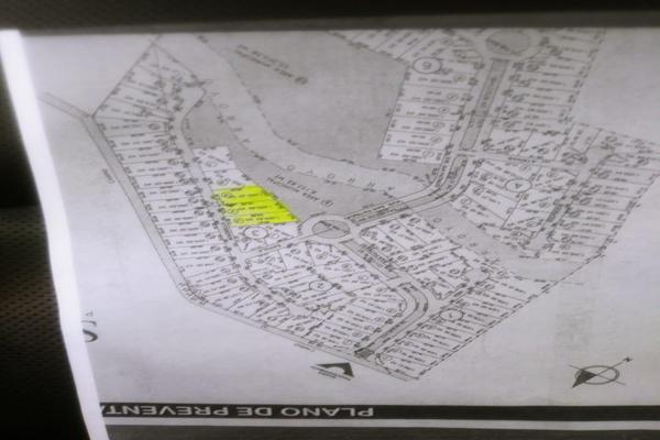Foto de terreno habitacional en venta en terreno en venta en fraccionamiento san patricio , cadereyta jimenez centro, cadereyta jiménez, nuevo león, 20071245 No. 08