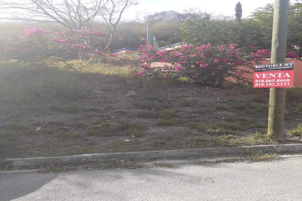 Foto de terreno habitacional en venta en terreno en venta en la lomita 3 , el cercado centro, santiago, nuevo león, 20075472 No. 04