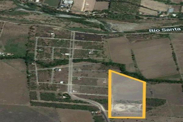 Foto de terreno habitacional en venta en terreno en venta en portal de cadereyta , cadereyta jimenez centro, cadereyta jiménez, nuevo león, 0 No. 04
