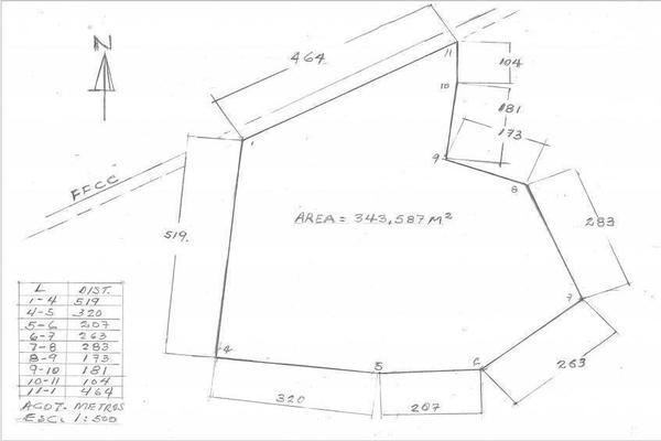 Foto de terreno habitacional en venta en terreno en venta, industrial 45 has. el carmen, n.l. , el carmen, el carmen, nuevo león, 19054138 No. 01