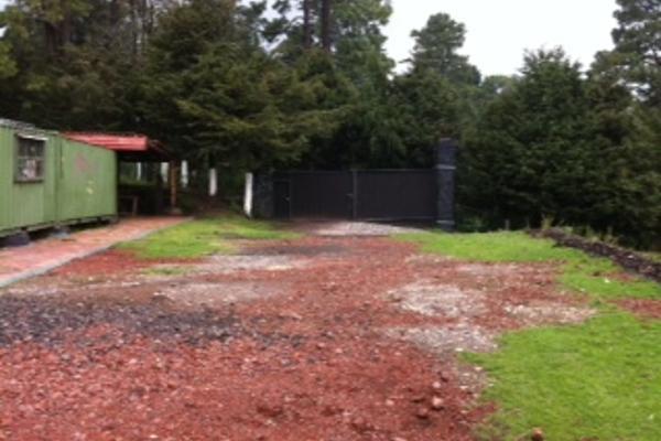Foto de terreno habitacional con id 112927 en venta en picacho ajusco santo tomas ajusco no 01