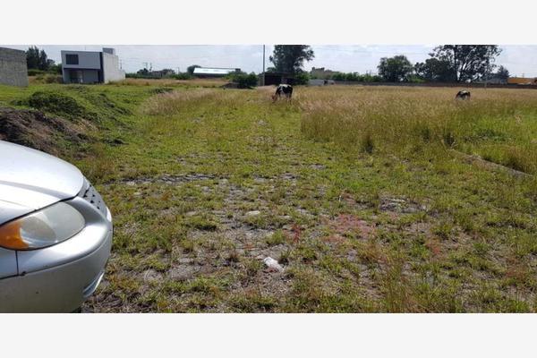 Foto de terreno habitacional en venta en terrenos del valle 1, el zapote del valle, tlajomulco de zúñiga, jalisco, 5922568 No. 01