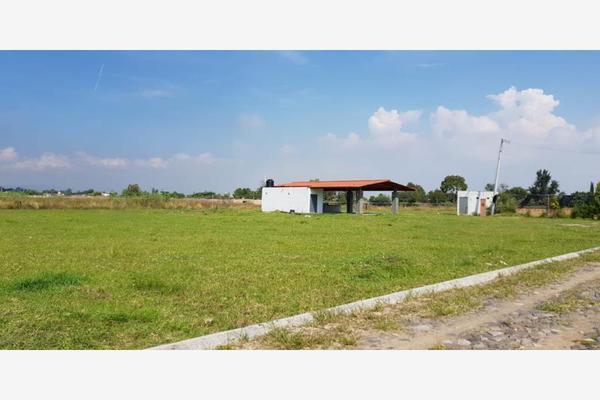 Foto de terreno habitacional en venta en terrenos del valle 1, el zapote del valle, tlajomulco de zúñiga, jalisco, 5922568 No. 02
