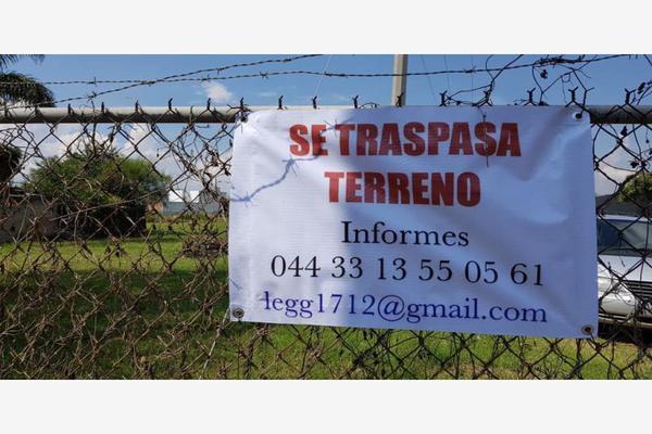 Foto de terreno habitacional en venta en terrenos del valle 1, el zapote del valle, tlajomulco de zúñiga, jalisco, 5922568 No. 03