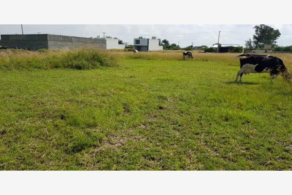 Foto de terreno habitacional en venta en terrenos del valle 1, el zapote del valle, tlajomulco de zúñiga, jalisco, 5922568 No. 04