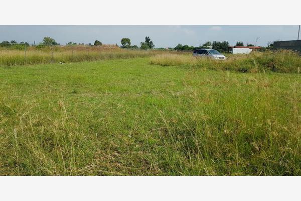 Foto de terreno habitacional en venta en terrenos del valle 1, el zapote del valle, tlajomulco de zúñiga, jalisco, 5922568 No. 05
