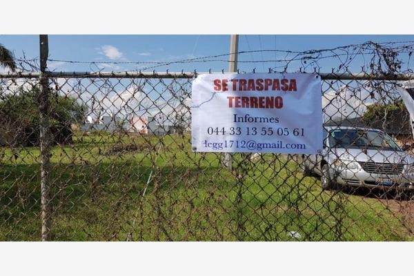 Foto de terreno habitacional en venta en terrenos del valle 1, el zapote del valle, tlajomulco de zúñiga, jalisco, 5922568 No. 06