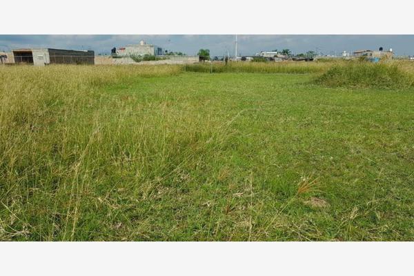 Foto de terreno habitacional en venta en terrenos del valle 1, el zapote del valle, tlajomulco de zúñiga, jalisco, 5922568 No. 07