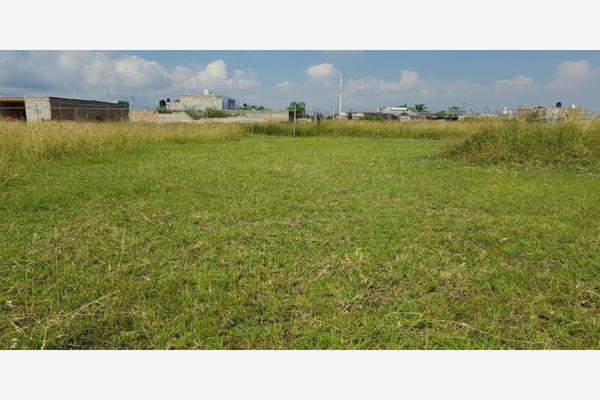 Foto de terreno habitacional en venta en terrenos del valle 1, el zapote del valle, tlajomulco de zúñiga, jalisco, 5922568 No. 08
