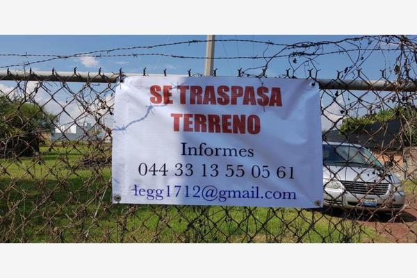 Foto de terreno habitacional en venta en terrenos del valle 1, el zapote del valle, tlajomulco de zúñiga, jalisco, 5922568 No. 09