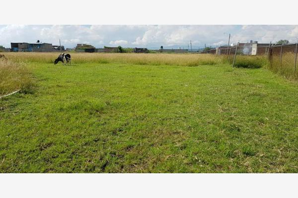 Foto de terreno habitacional en venta en terrenos del valle 1, el zapote del valle, tlajomulco de zúñiga, jalisco, 5922568 No. 10