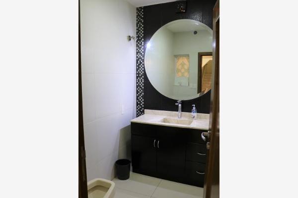 Foto de casa en venta en territorio nacional 3, altamira, zapopan, jalisco, 0 No. 07