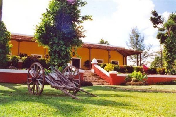 Foto de rancho en venta en  , tesip, mérida, yucatán, 10640548 No. 02