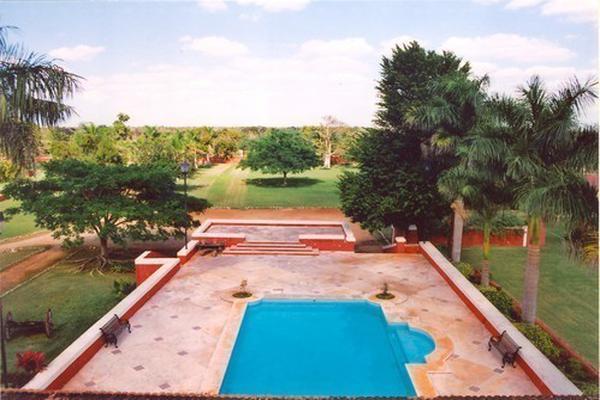 Foto de rancho en venta en  , tesip, mérida, yucatán, 10640548 No. 03
