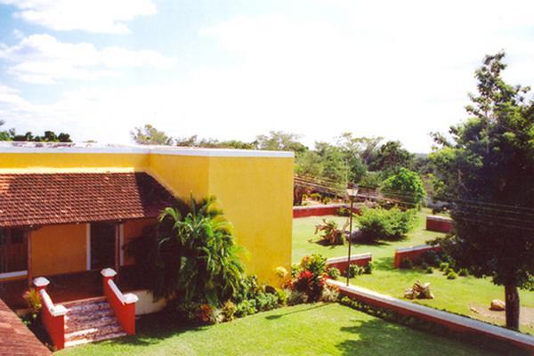 Foto de rancho en venta en  , tesip, mérida, yucatán, 10640548 No. 05