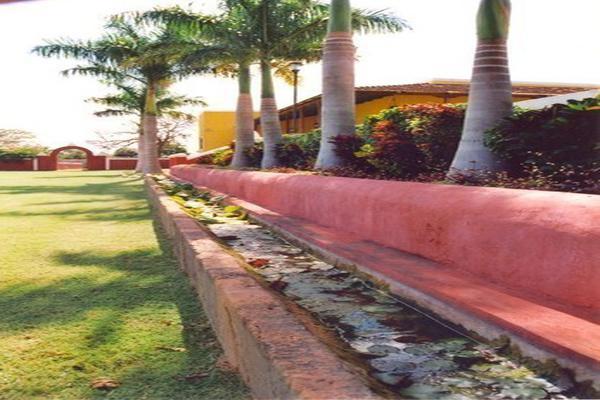 Foto de rancho en venta en  , tesip, mérida, yucatán, 10640548 No. 07