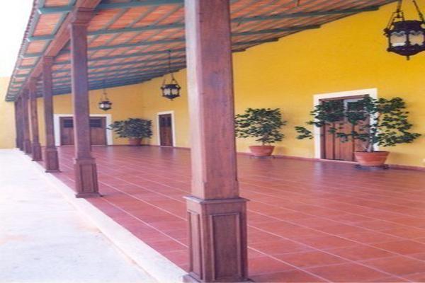 Foto de rancho en venta en  , tesip, mérida, yucatán, 10640548 No. 08