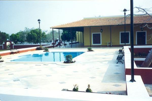 Foto de rancho en venta en  , tesip, mérida, yucatán, 10640548 No. 11