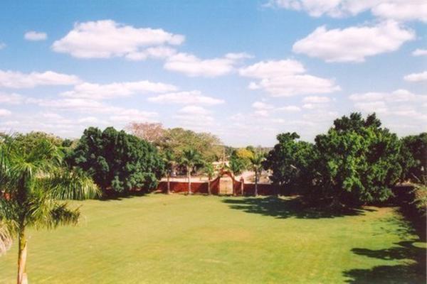 Foto de rancho en venta en  , tesip, mérida, yucatán, 10640548 No. 14