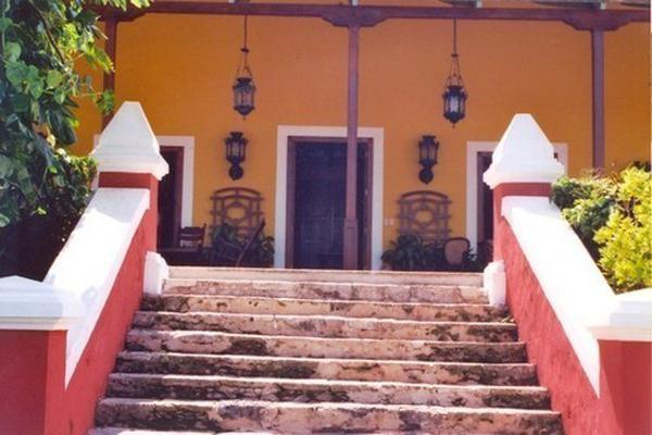 Foto de rancho en venta en  , tesip, mérida, yucatán, 10640548 No. 15