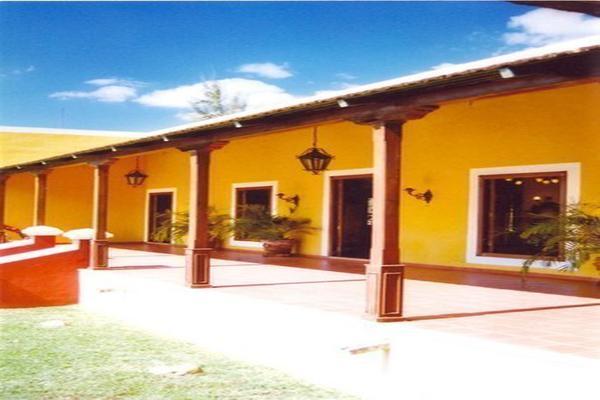 Foto de rancho en venta en  , tesip, mérida, yucatán, 10640548 No. 16