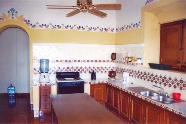Foto de rancho en venta en  , tesip, mérida, yucatán, 10640548 No. 17