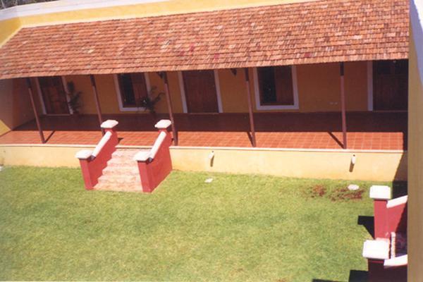 Foto de rancho en venta en  , tesip, mérida, yucatán, 10640548 No. 23
