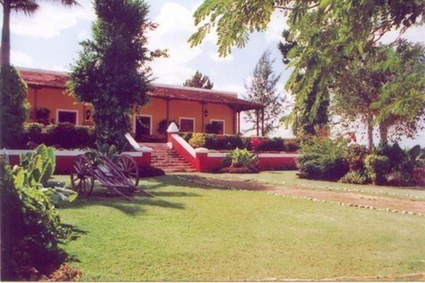 Foto de rancho en venta en  , tesip, mérida, yucatán, 10640548 No. 26