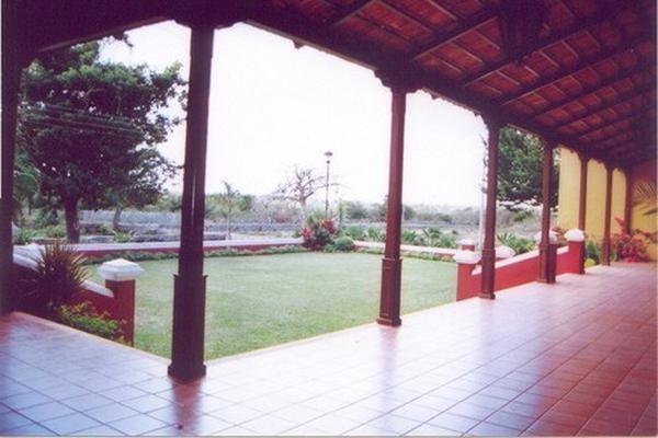 Foto de rancho en venta en  , tesip, mérida, yucatán, 10640548 No. 29