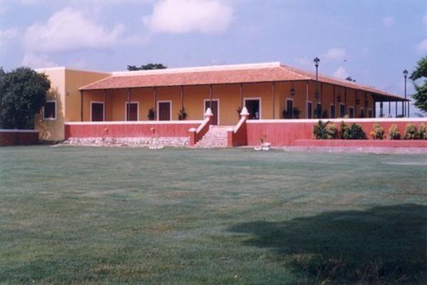 Foto de rancho en venta en  , tesip, mérida, yucatán, 10640548 No. 30