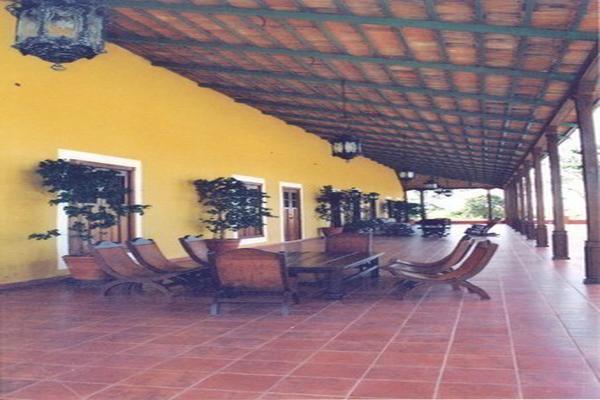 Foto de rancho en venta en  , tesip, mérida, yucatán, 10640548 No. 32