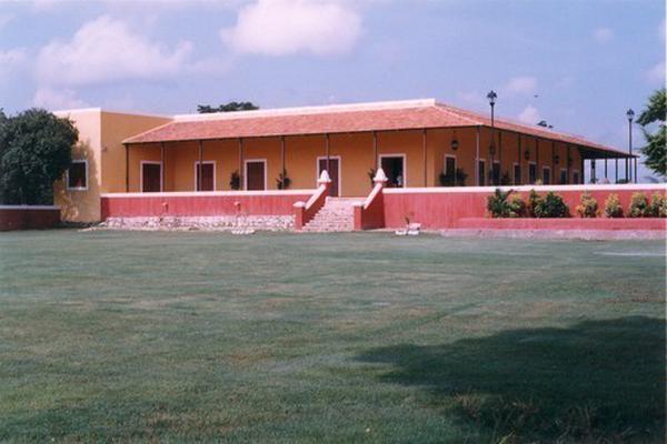 Foto de rancho en venta en  , tesip, mérida, yucatán, 10640548 No. 33