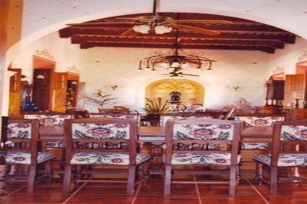Foto de rancho en venta en  , tesip, mérida, yucatán, 10640548 No. 34